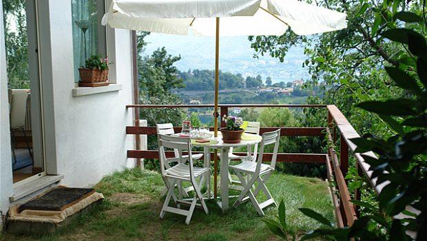 Villa Gioia Garden