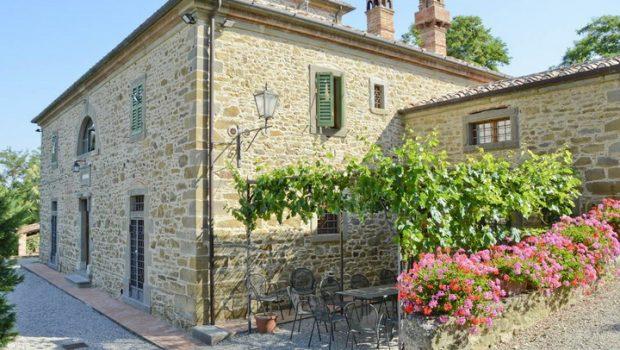 Villa Graziella Out